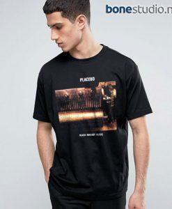 Placebo T Shirt Black Market