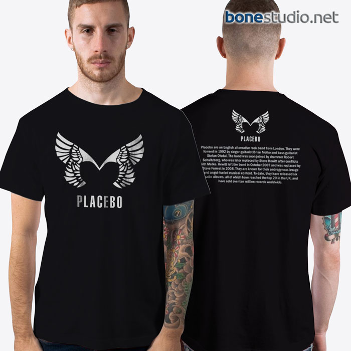 Placebo T Shirt