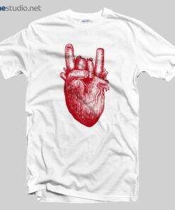 Party Heart T Shirt