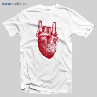 Party Heart T Shirt
