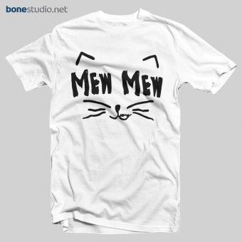 Mew Mew T Shirt