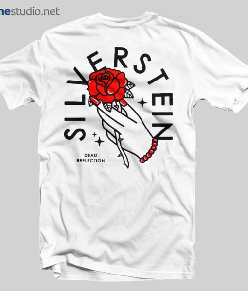 Silverstein T Shirt Dead Reflection