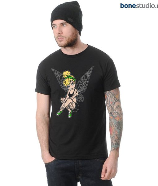 Inkerbelle Tattoo T Shirt