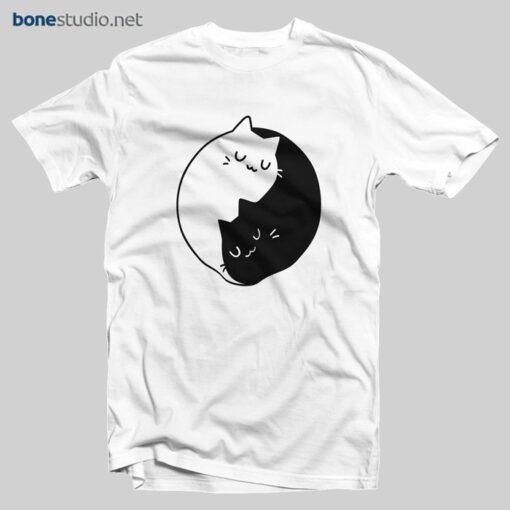 Cats T Shirt