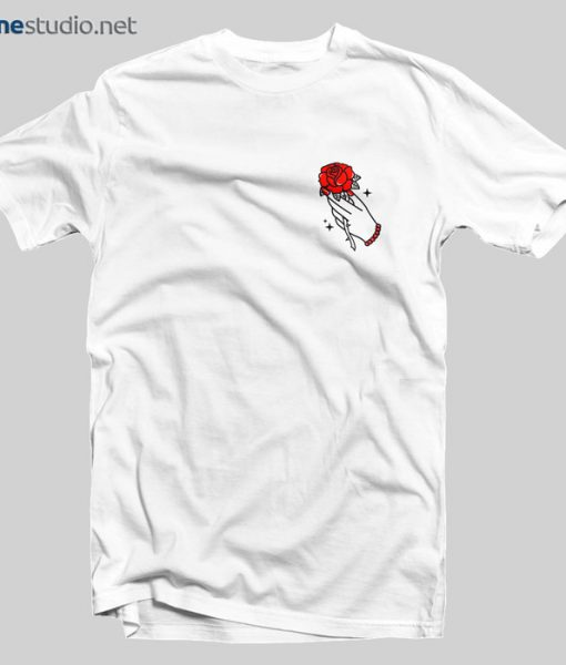 Silverstein T Shirt Dead Reflection