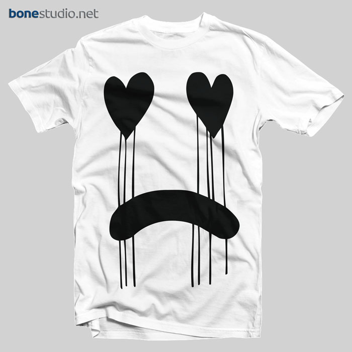 Drippy T Shirt
