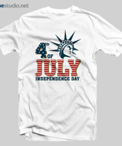 Independence Day T Shirt 4th Of July