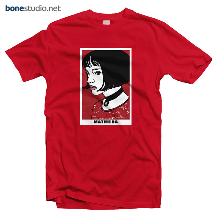 Mathilda T Shirt