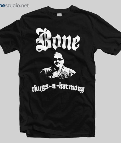 Bone Thugs N Harmony T Shirt Ken