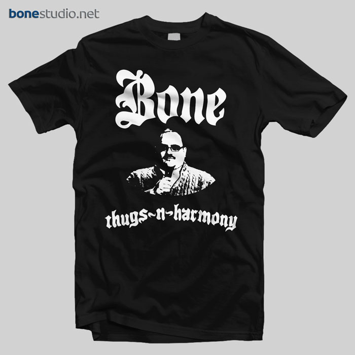 Bone Thugs N Harmony T Shirt Ken