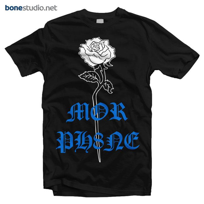 Morph8ne Mortician T Shirt