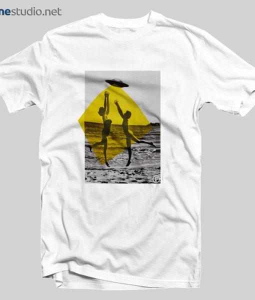UFO Girls T Shirt