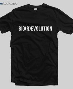 Bio Revolution T Shirt