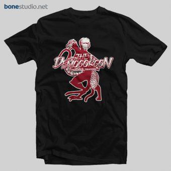 The Demogorgon T Shirt