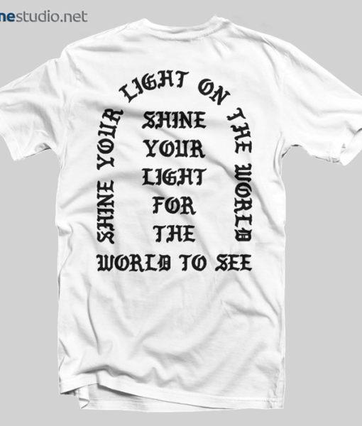 My Umi Says T Shirt