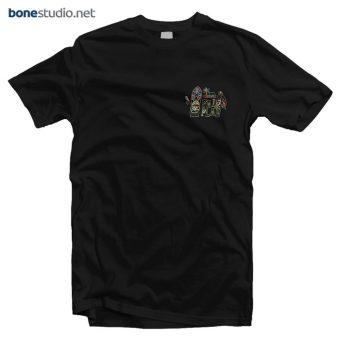 Fair Play T Shirt Tiki