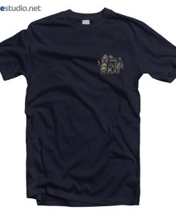 Fair Play T Shirt Tiki