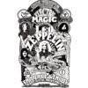 Led Zeppelin T Shirt Electric Magic