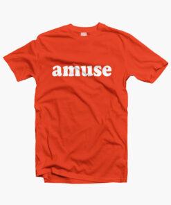 Amuse T Shirt