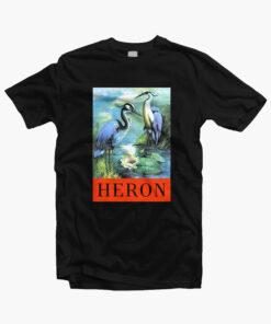 Heron Preston T Shirt