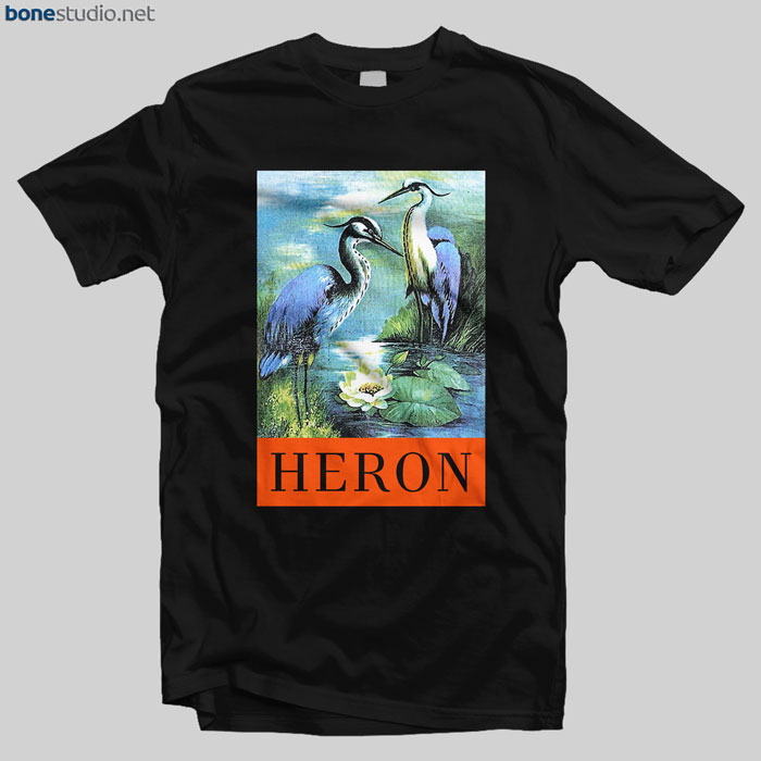 Heron Preston T Shirt