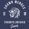 Shawn Mendes Merch T Shirt Leo