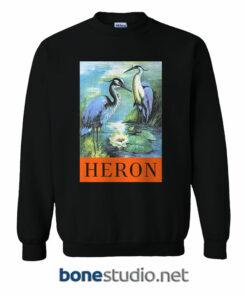 Heron Preston Sweatshirt