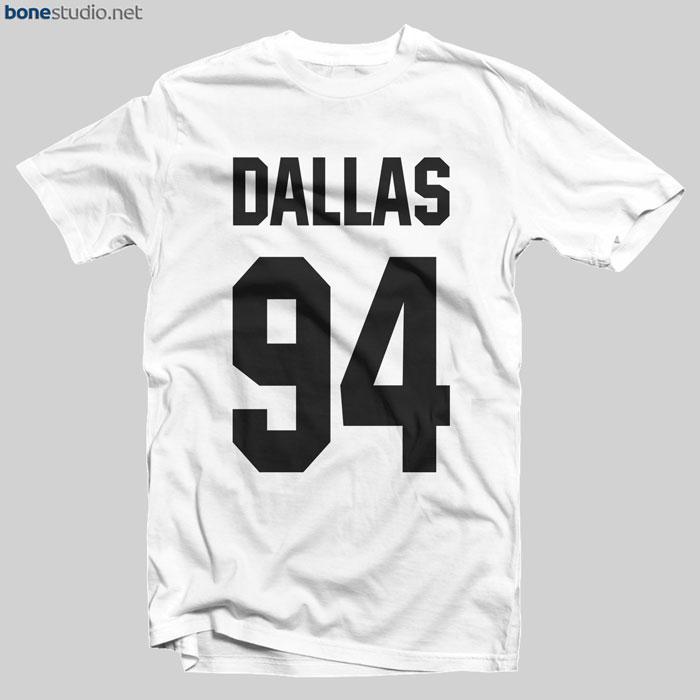 Cameron Dallas Merch T Shirt 94
