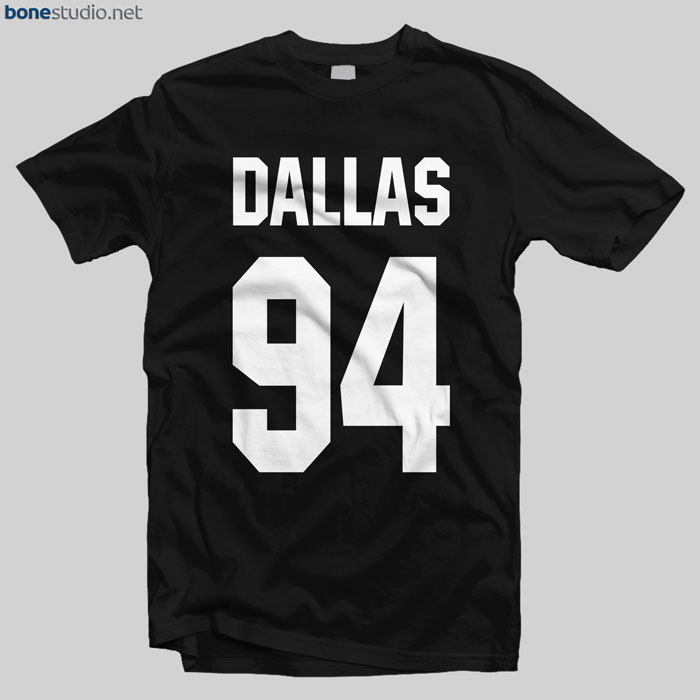Cameron Dallas Merch T Shirt 94