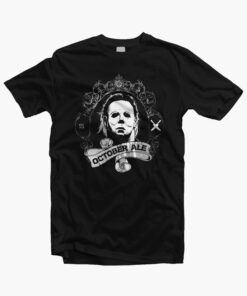 Halloween Michael Myers T Shirts Graphic Tees