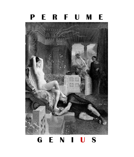 Perfume T Shirt Genius