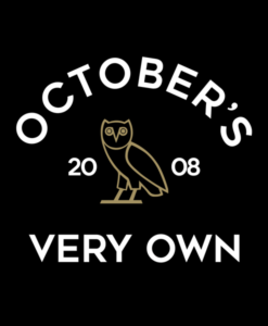 Drake Merch T Shirt October's Very Own