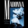Madonna T Shirt True Blue