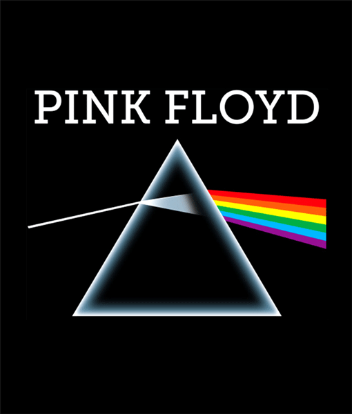 Pink Floyd T Shirt Dark Side Of The Moon