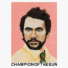Charlie T Shirt Champion Of The Sun