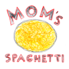 Mom's Spaghetti T Shirt