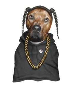 Snoop The Dog T Shirt Funny Pet