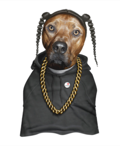 Snoop The Dog T Shirt Funny Pet