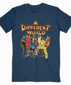 A Different World T Shirt