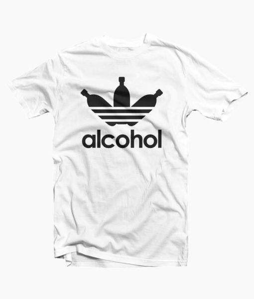 Alcohol Shirts Funny