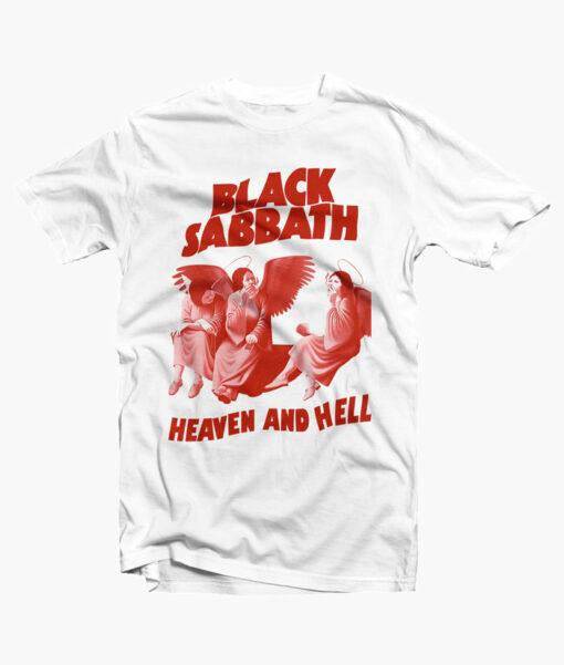 Black Sabbath T Shirt