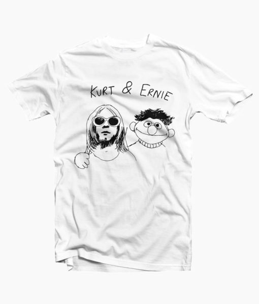 Kurt And Ernie Shirt