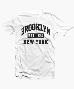 N Y T Shirt