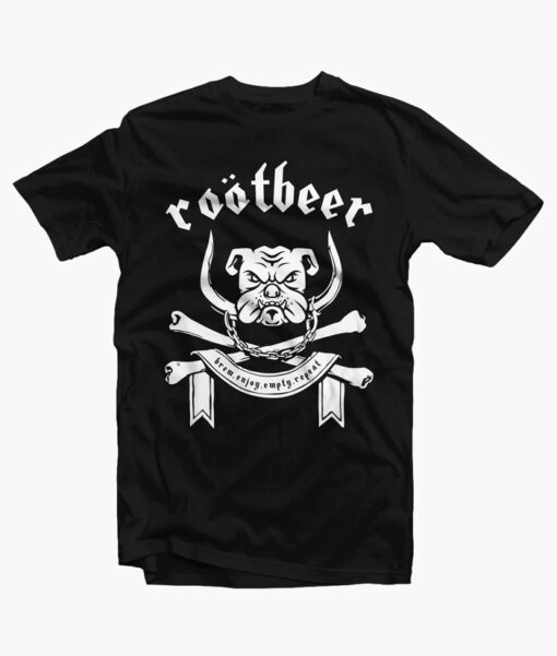 Root Beer Shirts
