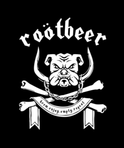 Root Beer Shirts