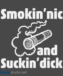 Smoking T Shirts