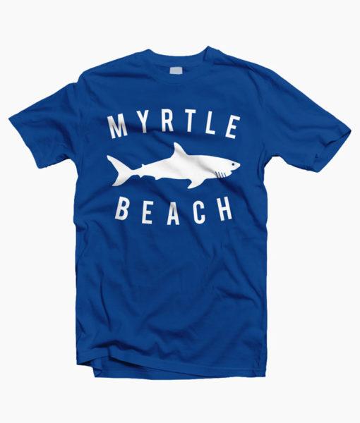 South Beach T Shirts