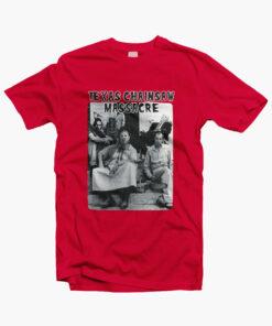 Texas Chainsaw Massacre Shirt Halloween T Shirt