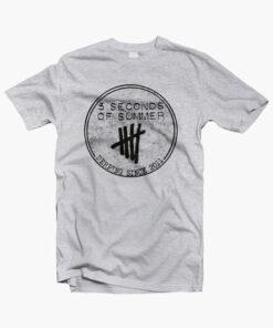 5sos Derping Since 2011 T Shirt