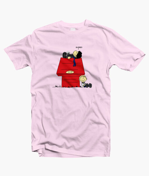 Boring T Shirt